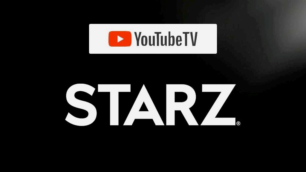 Starz App Launches 14 Encore TV Channel on YouTube TV - King of Sat