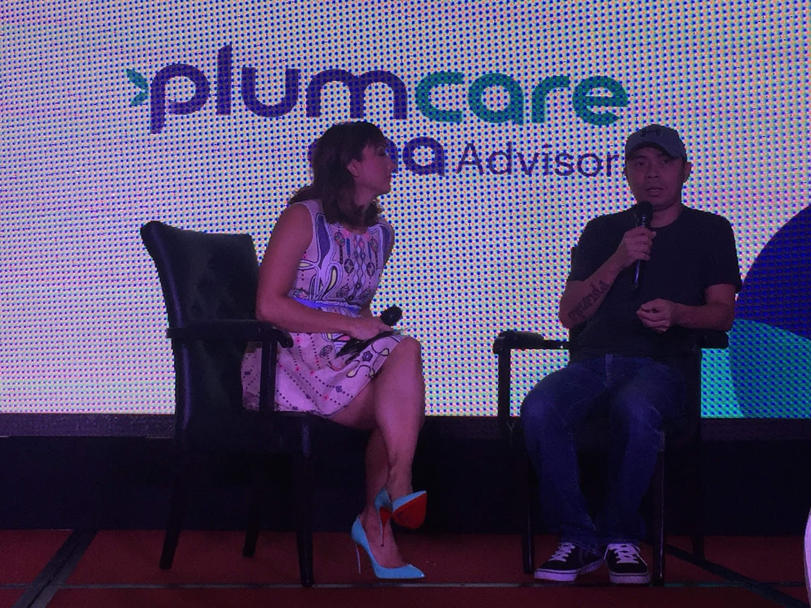 In line with this Cordlife now introduces here in the Philippines the PlumCare DNA Advisor Here are some important details to consider and know about it