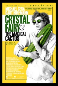 Crystal Fairy o filme