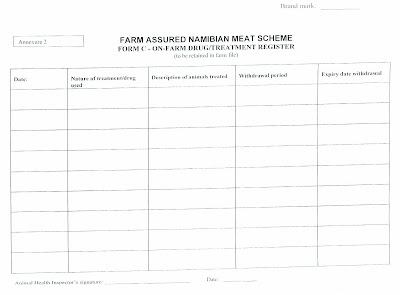 types of farm records pdf