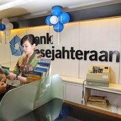 informasi Lowongan Kerja PT Bank Kesejahteraan Ekonomi