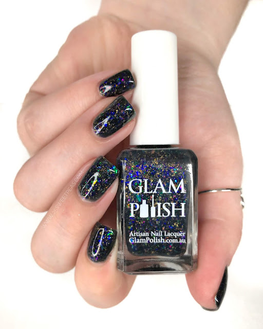 Glam Polish Apparate