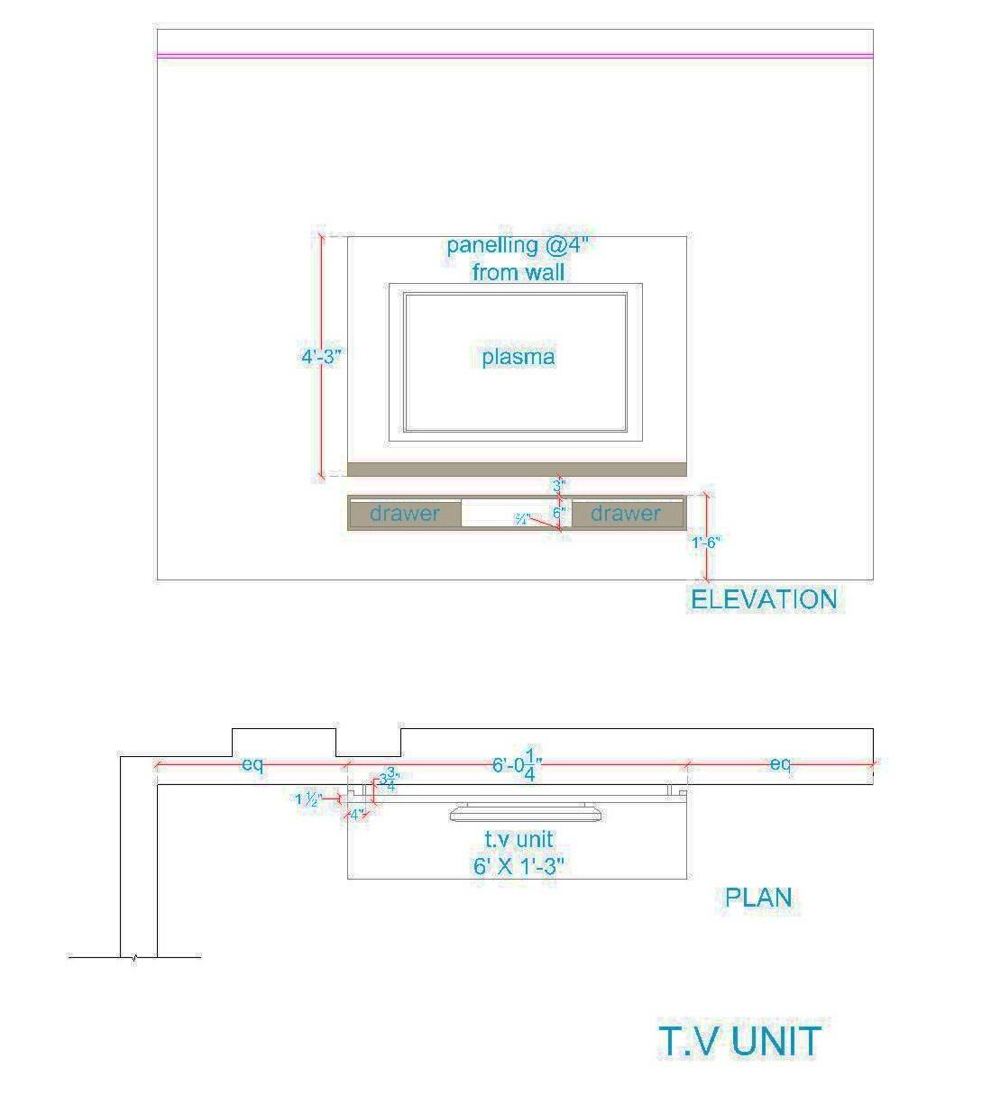Interior Designing Portfolio