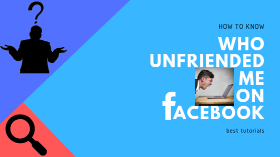 Can You See Who Has Unfriended You On Facebook<br/>