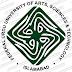 Federal Urdu University Logo | Download HD Logo of FUUAST Islamabad
