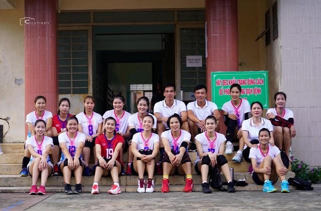 VCK giải hạng A toàn quốc 2020: Thái Bình và Bến Tre vô địch!