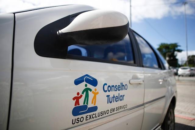 Projeto que autoriza veículos dos conselhos tutelares a usar faixa de ônibus foi aprovado em CG