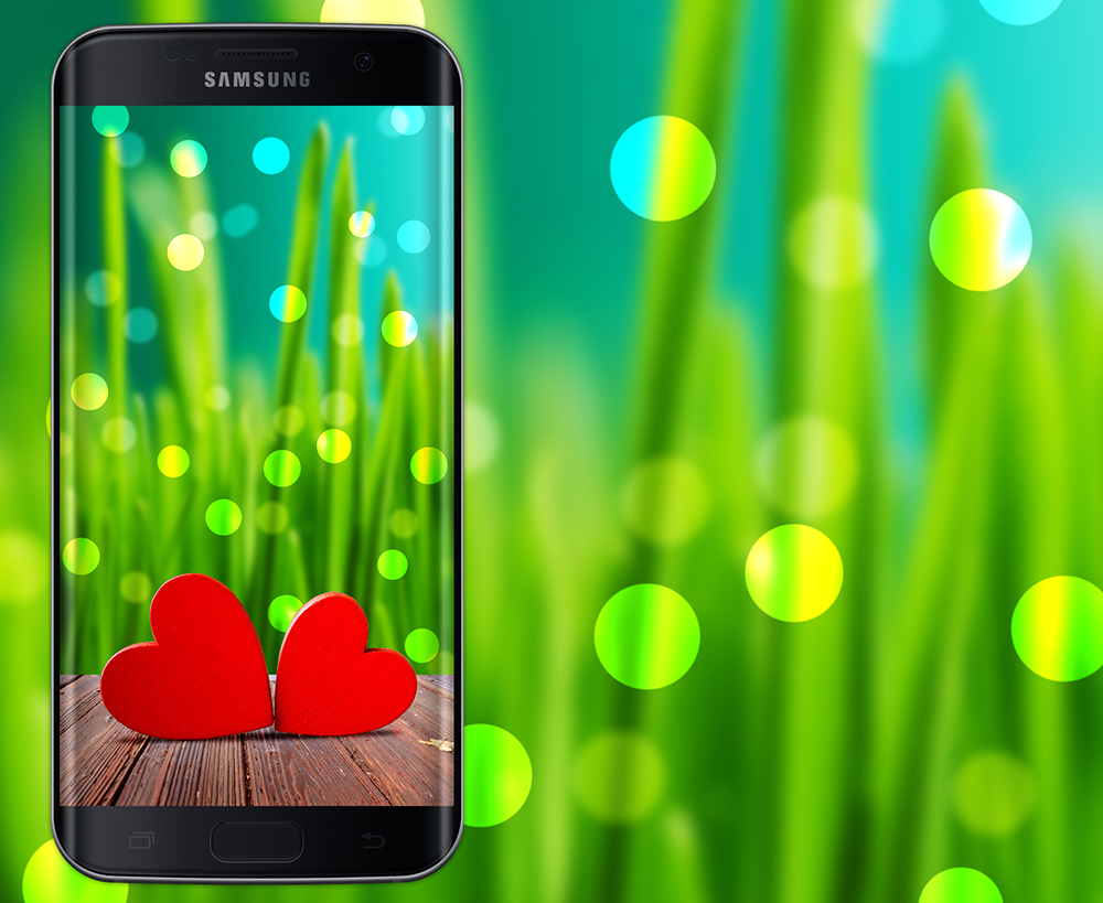 Galaxy S7 Edge Wallpapers: Free Wallpaper Phone: Love HD Wallpapers Galaxy S7 Edge