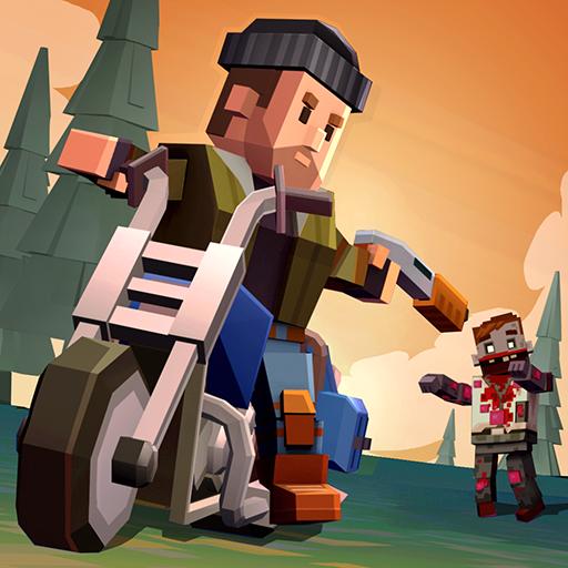 تحميل لعبه Cube Survival: LDoE v1.0.3 مهكره اخر اصدار لاس داي علئ شكل ماين كرافت !