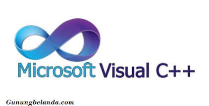 Microsoft Visual C++ Ter Lengkap 2021