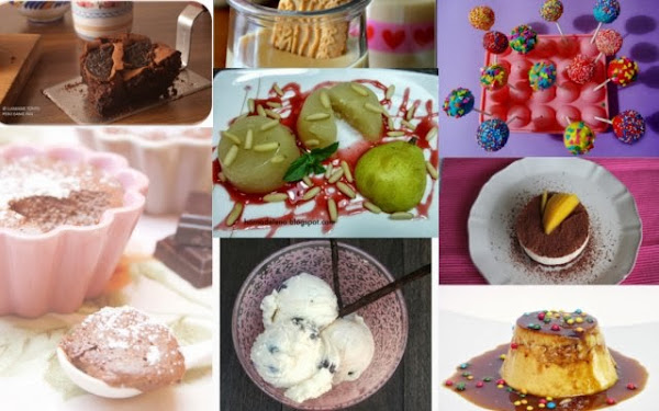 Opciones para acompa ar con el pastel cocinar en casa es - Que cocinar para una fiesta ...