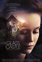 The Glass Castle (2017) - Poster