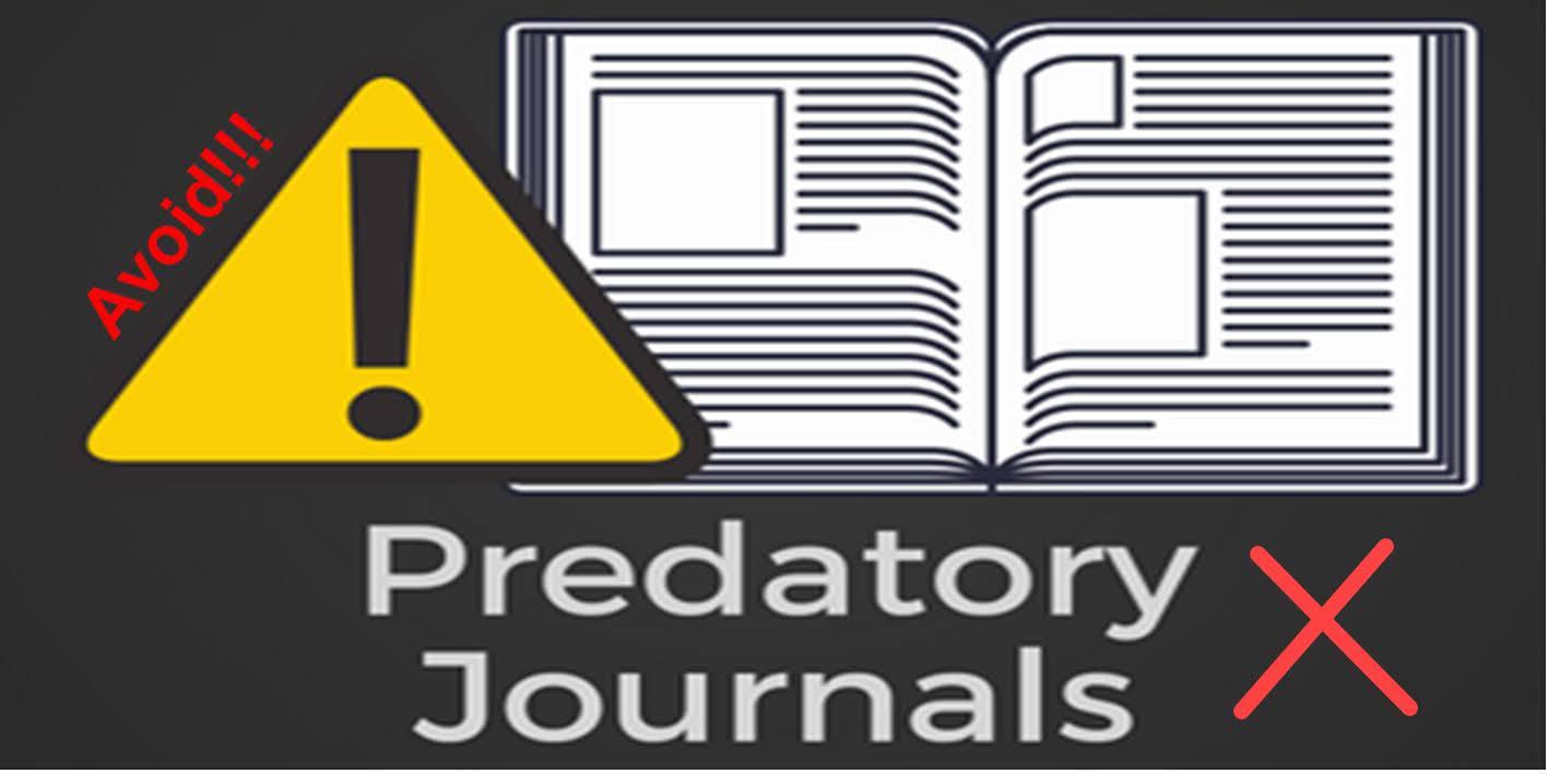 প্রিডেটরি পাবলিশিং | প্রতারণামূলক প্রকাশনা | Predatory Publishing