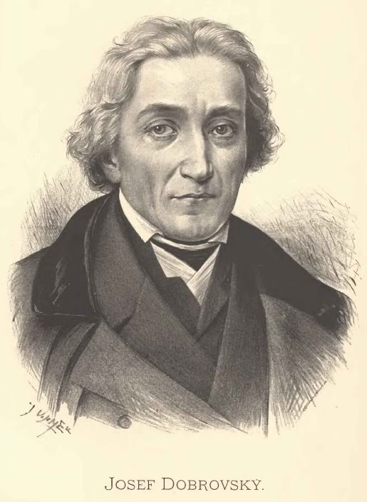 Josef Dobrovsky