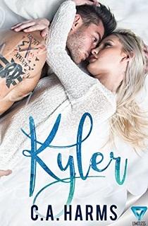 Kyler - C.A. Harms