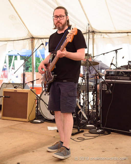 Josh Q. and the Trade-Offs at Hillside Festival on Sunday, July 14, 2019 Photo by John Ordean at One In Ten Words oneintenwords.com toronto indie alternative live music blog concert photography pictures photos nikon d750 camera yyz photographer