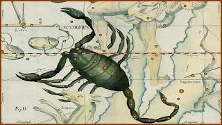 Oroscopo febbraio 2017 Scorpione