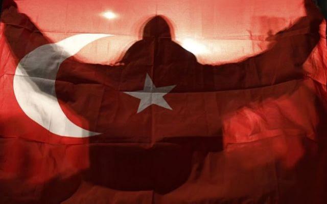 Για την Τουρκία, οι άλλοι φταίνε
