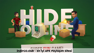 hide online apk