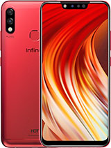 Spesifikasi Handphone Infinix Hot 7 Pro
