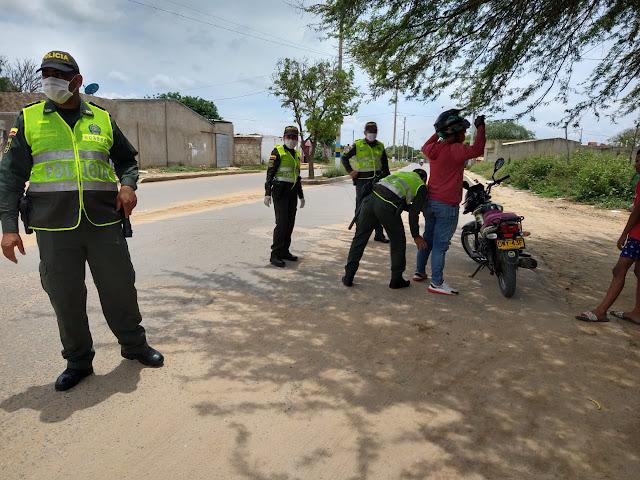 https://www.notasrosas.com/Recomendaciones para evitar contingencias durante la Semana de Receso Escolar, comparte la Policía Nacional