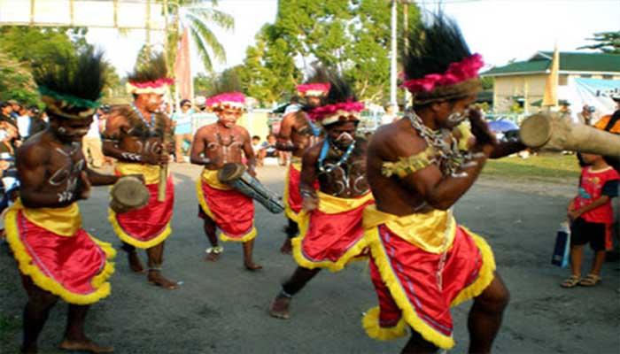 Tari Musyoh, Tarian Tradisional Dari Papua