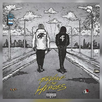 Lil Durk & Lil Baby - The Voice of the Heroes