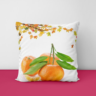 rose gold cushion covers