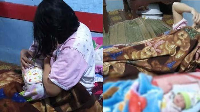 Nasib Pilu Ibu Hamil 1 Jam setelah Viral, Diajak Bicara Nangis Histeris, Berimbas ke Bayi, 'Kasihan'