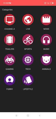 تحميل Mobdro افضل تطبيق لمشاهدة القنوات المشفره بث مباشر
