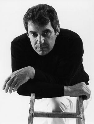 Alberto Cortez (foto blanco y negro)