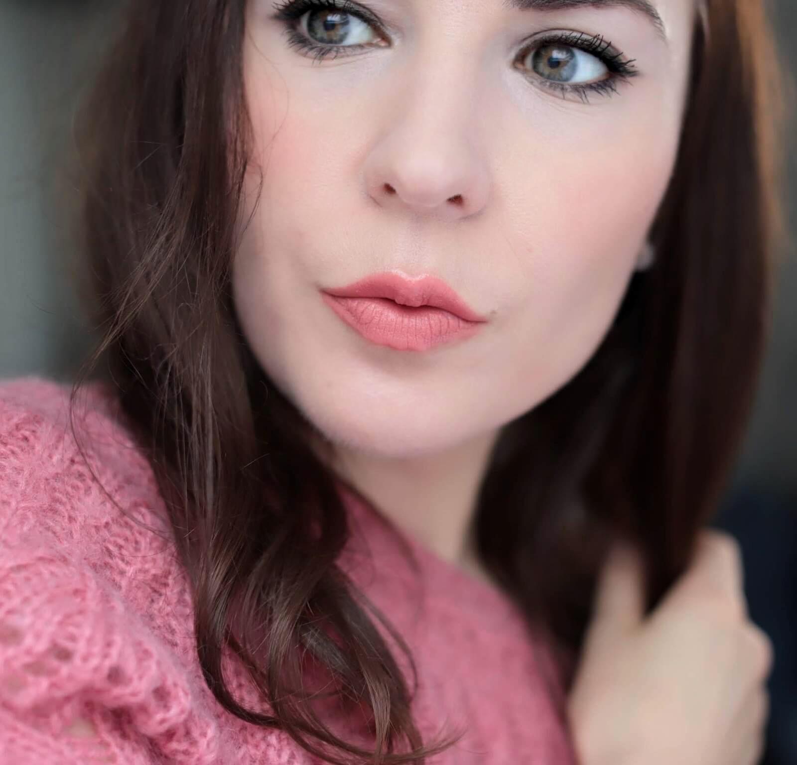 Charlotte Tilbury Sexy Sienna evue