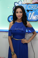 Priya Shri in Spicy Blue Dress ~  Exclusive 05.JPG