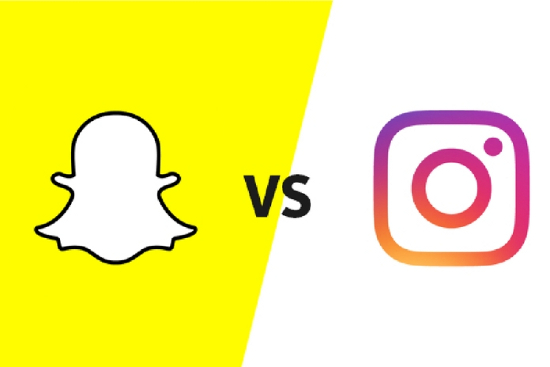 Instagram vs. SnapChat Marketing: Which one is Effective for Startup Business?