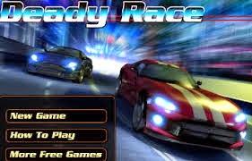 Balap Mobil Deadly Race