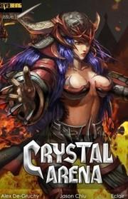 Crystal Arena Manga