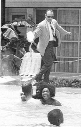 Martin luther king homme de paix ou homme de combat iii b r actions de la soci t civile - Acide chlorhydrique dans piscine ...