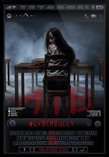 Film Aib #Cyberbully 2018