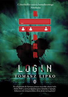 """Login"" Tomasz Lipko"