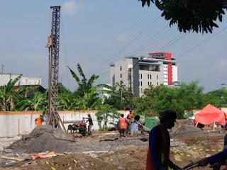 Jasa Bore Pile Jakarta