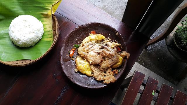 Ayam Geprek Bang Jo - Piridifoodies Food Blogger Malang