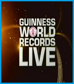 Top 100 Guinness World Records (2013) HDRip Free Download Watch online