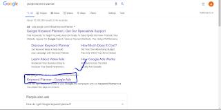 Mencari Kata Kunci di Google Adwords Lengkap Beserta Video