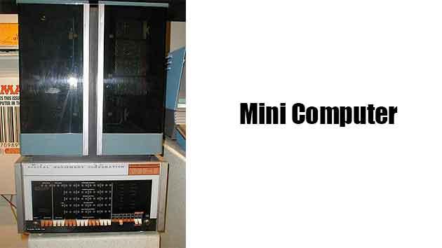 Mini computer in Hindi