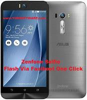 Zenfone Selfie (Z00UD)