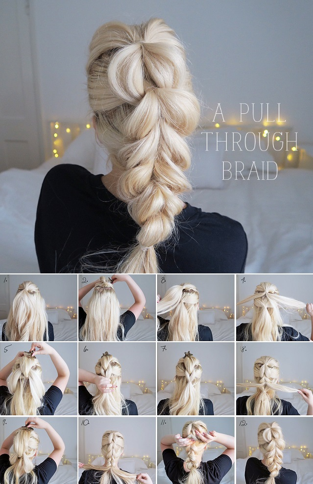 Pretty-Quick-Hairstyles-Tutorial-for-Long-Hair-01