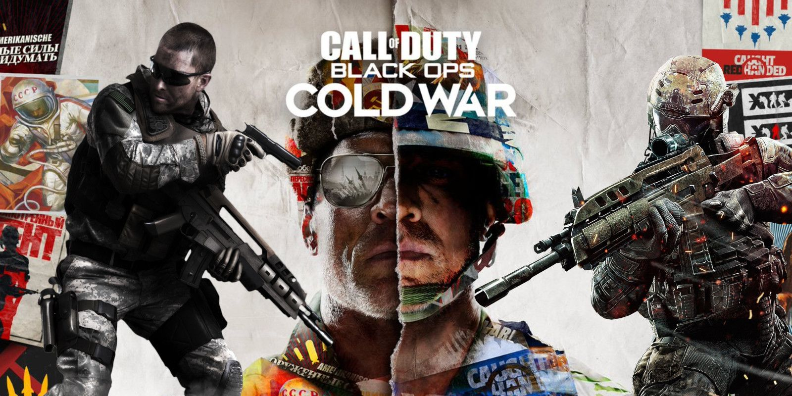 CoD Cold War: The best weapons with setups & tips for every class