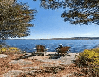 A Summer Family Vacation to Algonquin Park