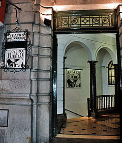 El Teatro Independiente en la Postdictadura argentina: crisis y reformulaciones