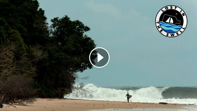 Lost in the swell - Season 3 2 - Episode 10 - Surf à risque